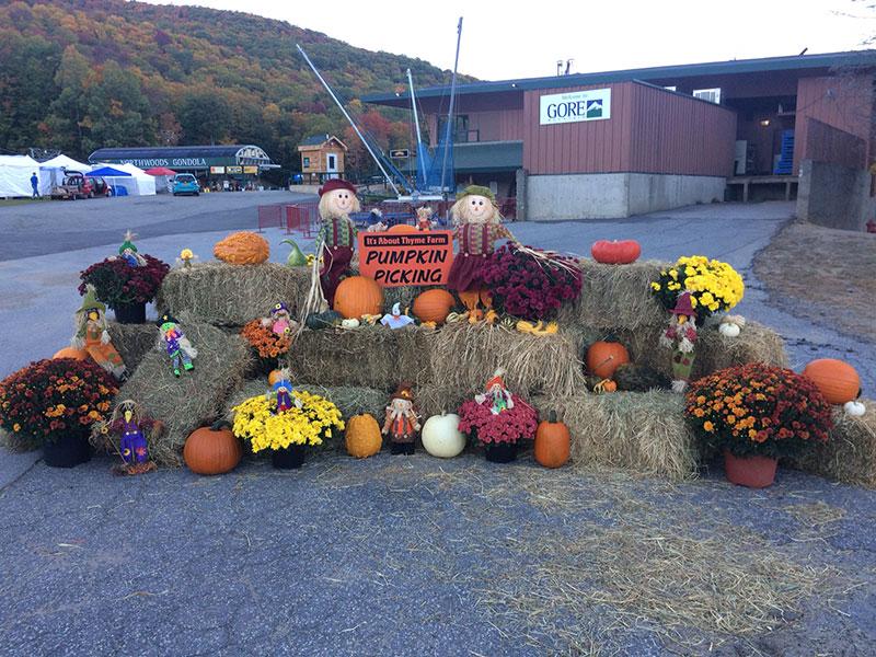Gore Mountain Harvest Festival